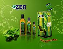 Zer Olive Oil