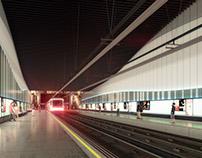 Metro Gijón - KV Consultores