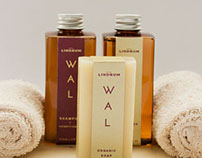 WAL - Bathroom Amenities