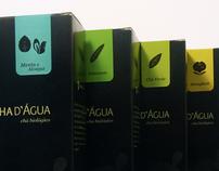 Folha D'Água Packaging