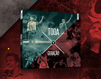TODA GERAÇÃO - Banda Cross Generation