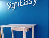 SignEasy office Furniture