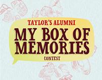 My Box Of Memories Facebook Apps