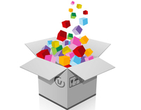 Vendorama - Logotipo