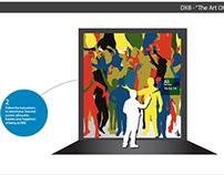Interactive Passenger Experiences - Dubai Airports