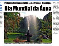 Fotografias e Redação Jornalística | Prefeitura de BH