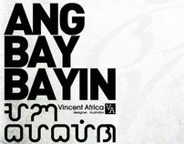 FILIPINO SCRIPT [ BAYBAYIN ]