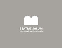 Beatriz · odontologist
