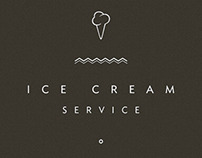 Ice Cream Service