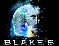 Promo & Packaging - Blake's 7