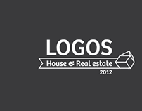 House logo's