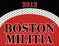 Boston Militia