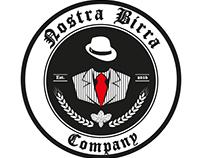 Nostra Birra Logos proposal