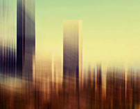 City Movements