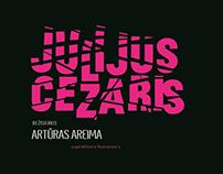 OKT - Julius Cezaris / Julius Caesar