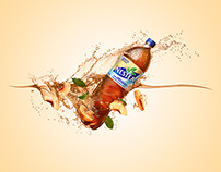 Publicis for NESTEA // Adam Savitch Photography