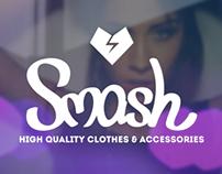SMASH Commercial 2013