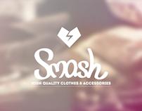 SMASH Commercial 2012