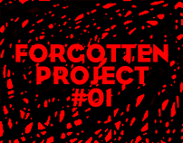 Forgotten project #01