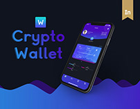 CryptoWallet.Mobile App