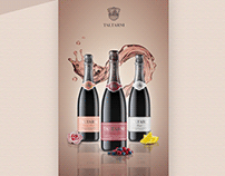 Taltarni Wine Posters