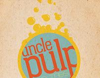 Uncle Pulp (RoboLogo)
