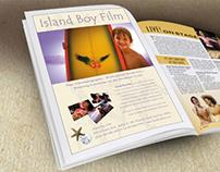 Island Boy Film