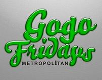 Gogo Fridays