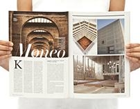 Arcytektura – Magazine