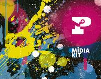 Profissão Moda - Fashion Magazine Midia Kit