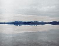 Blár Ísland