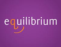 Equilibrium – comida sana