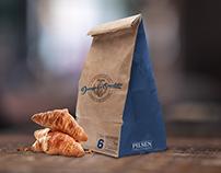 Pilsen - Desayuno de Orientales