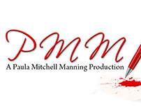 PMM Productions - Logo/Branding