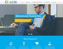 ADIB Bank UAE