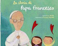 La Storia di Papa Francesco