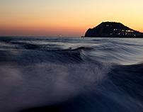 onda   wave