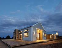 Trentham House – 700 Haus by Glow Design