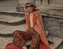 Fashion story byL'Officiel BrasilAugust10, 2021