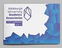 Students' Association Staff Handbook