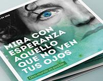 Caritas Gipuzkoa. Campaña Marzo 2018