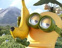 Minions : Banana Land