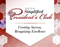 President's Club - Avon Philippines 2015
