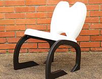 Becken Chair