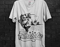 Fishing T-shirt Bundle