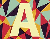 Tipografía grupal