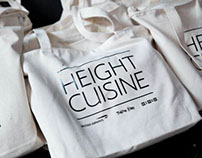 Height Cuisine Party with British Airways and WIRED