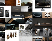 Luxury branding | ART OF KINETIK