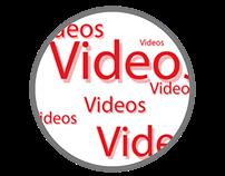 Videos editing