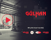 Gülhan Petrol Tanıtım Videosu / Corporate Film